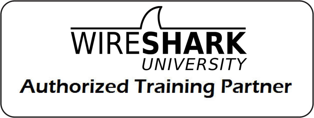 Wireshark Authorized Training Partner
